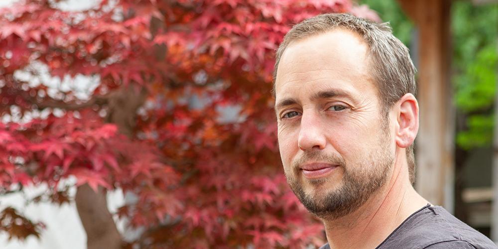 Wacholder-Seminar mit Bastian Busch