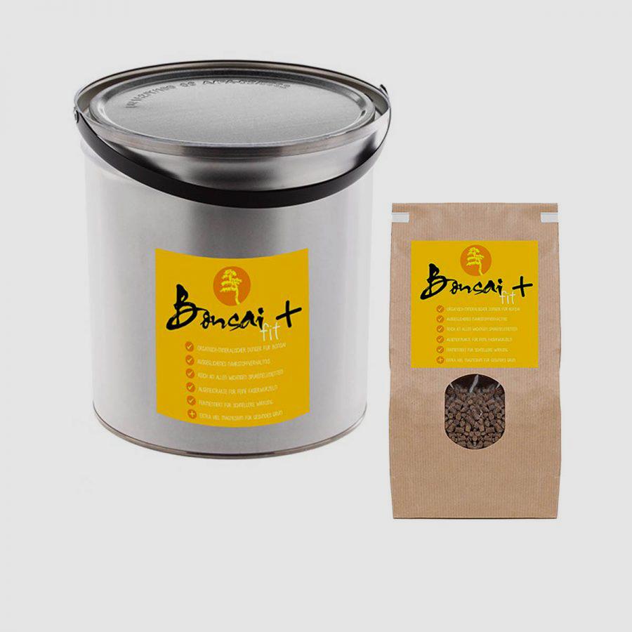 Bonsai-Dünger